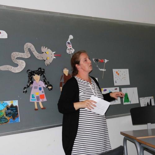 Positiv evaluering i Frederikssund