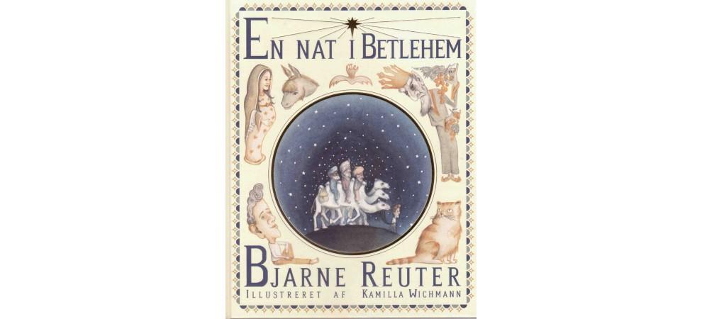 Anmeldelse af fem nye bøger til julelæsning
