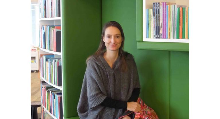 Interview med Stine Josefine Dige - 2200Godnathistorier