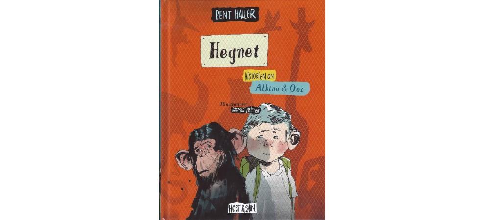 Anmeldelse af Bent Hallers nye bog Hegnet