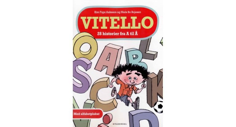 Anmeldelse af 28 noveller om Vitello