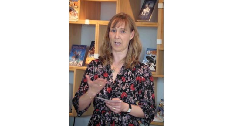 Reportage fra Cecilie Ekens 25-årsjubilæum
